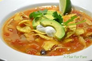 chicken tortilla soup2