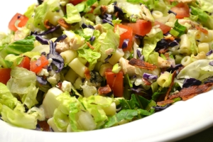 chopped salad 2