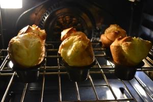 popover in oven