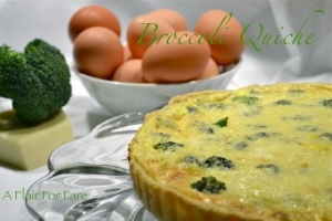broccoli quiche 2