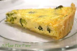 broccoli quiche 3