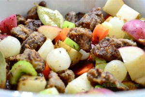 Drunken Irish Beef Stew 7