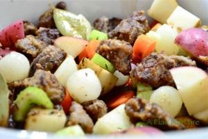 Drunken Irish Beef Stew 7