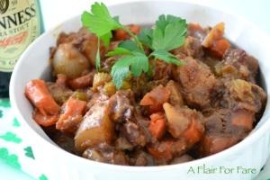 Drunken Irish beef stew retake 2