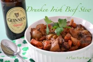 Drunken Irish Beef Stew retake