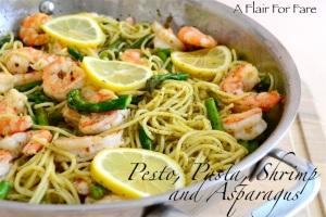 Pesto Pasta 3