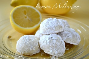 Lemon Meltaways 1