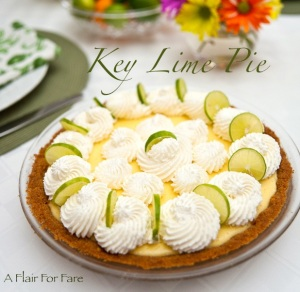 Key lime pie2