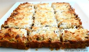 Magic cookie bars 2