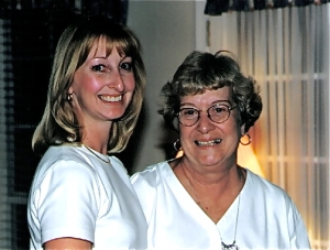Brenda and Bonnie