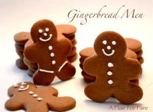 Gingerbread Men 2
