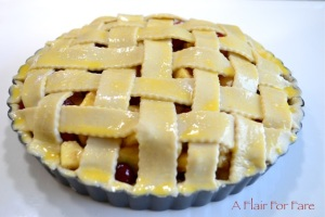Cran-Apple Tart 3