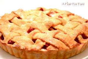 Cran Apple Tart 4-1