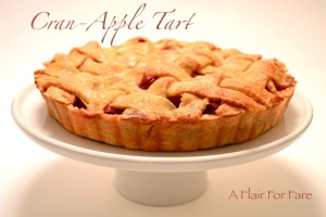Cran-Apple Tart 4