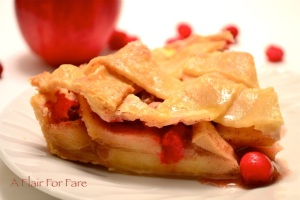 Cran-Apple Tart 5