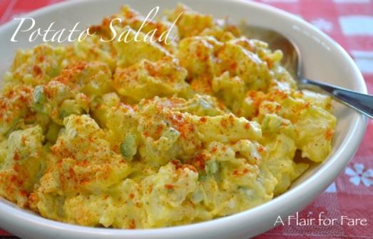 potato salad 2