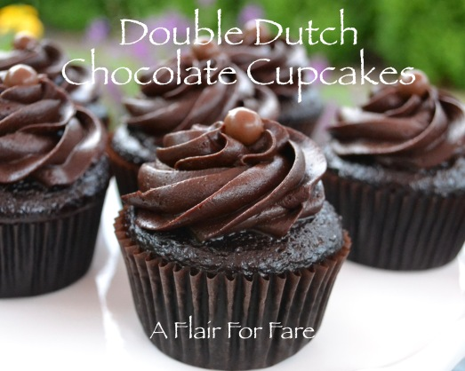 Double Dutch Chocolate Cupcakes cover.jpg